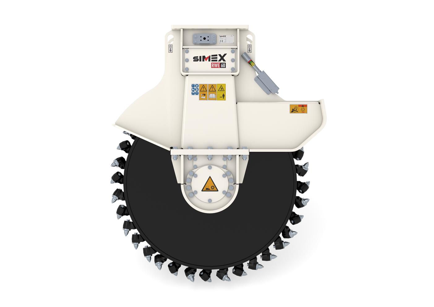 RWE - Wheel Saws