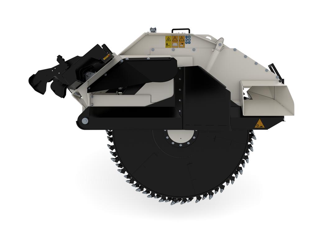 T/TA - Wheel Saws